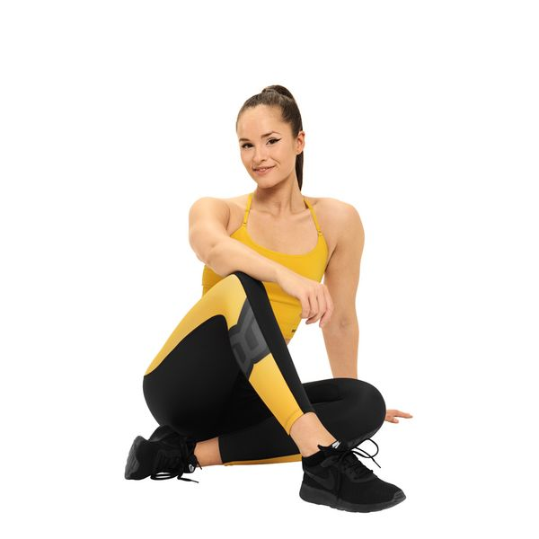 c7196409 Better Bodies Chrystie High Tights - Fitness Factory