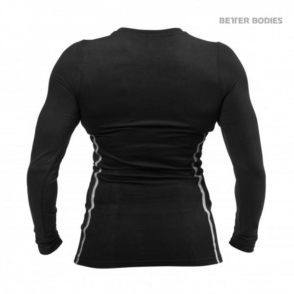 b150f97b Better Bodies Performance Shape Longsleeve; Better Bodies Performance Shape  Longsleeve