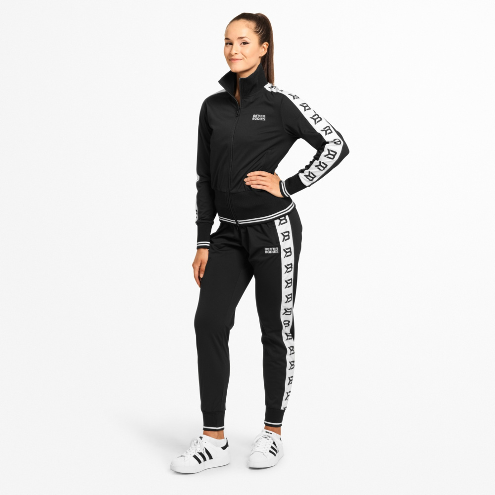 bd2cb1c5 Better Bodies Chelsea Track Pants - Fitness Factory