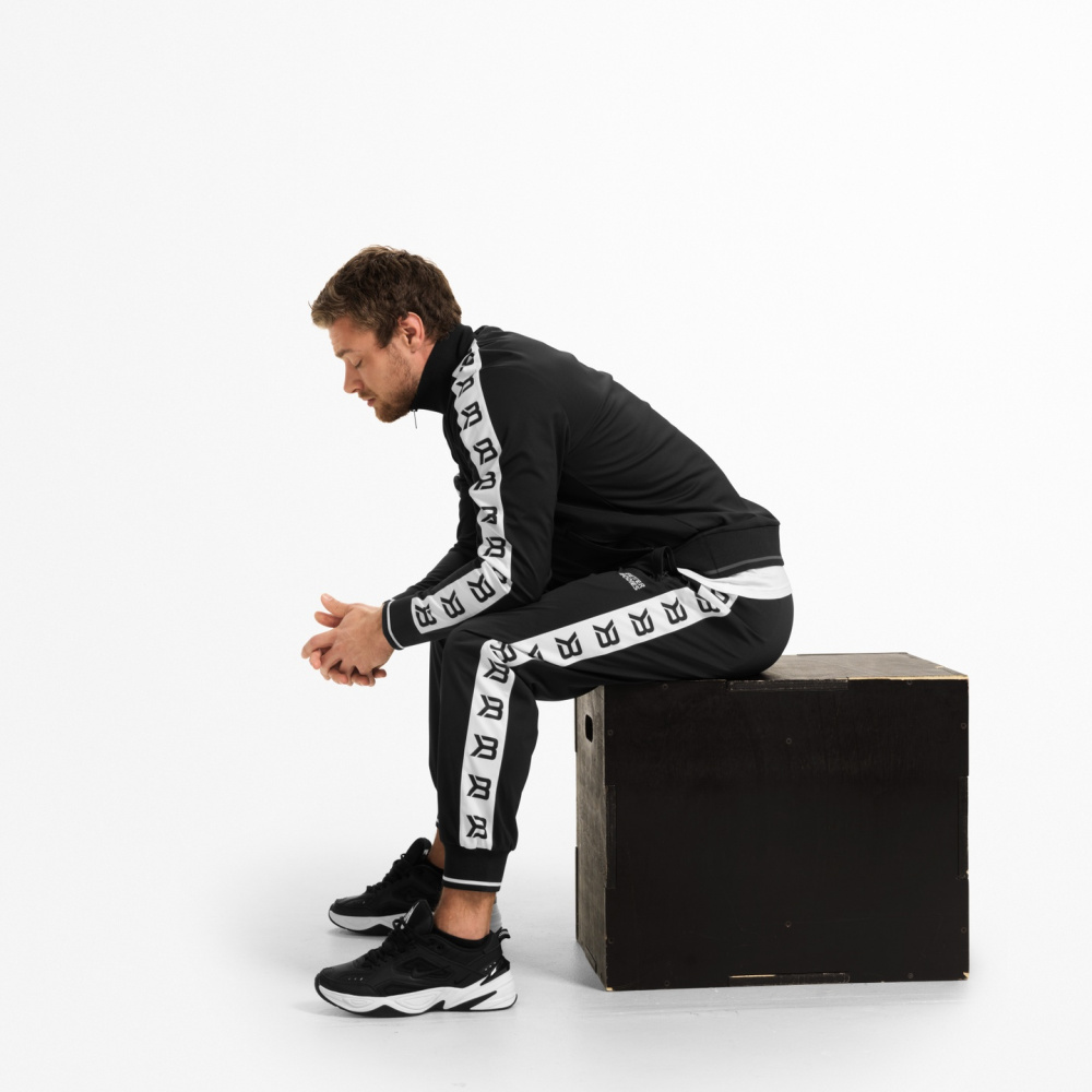 673645d00 Better Bodies Bronx Track Pants - Fitness Factory
