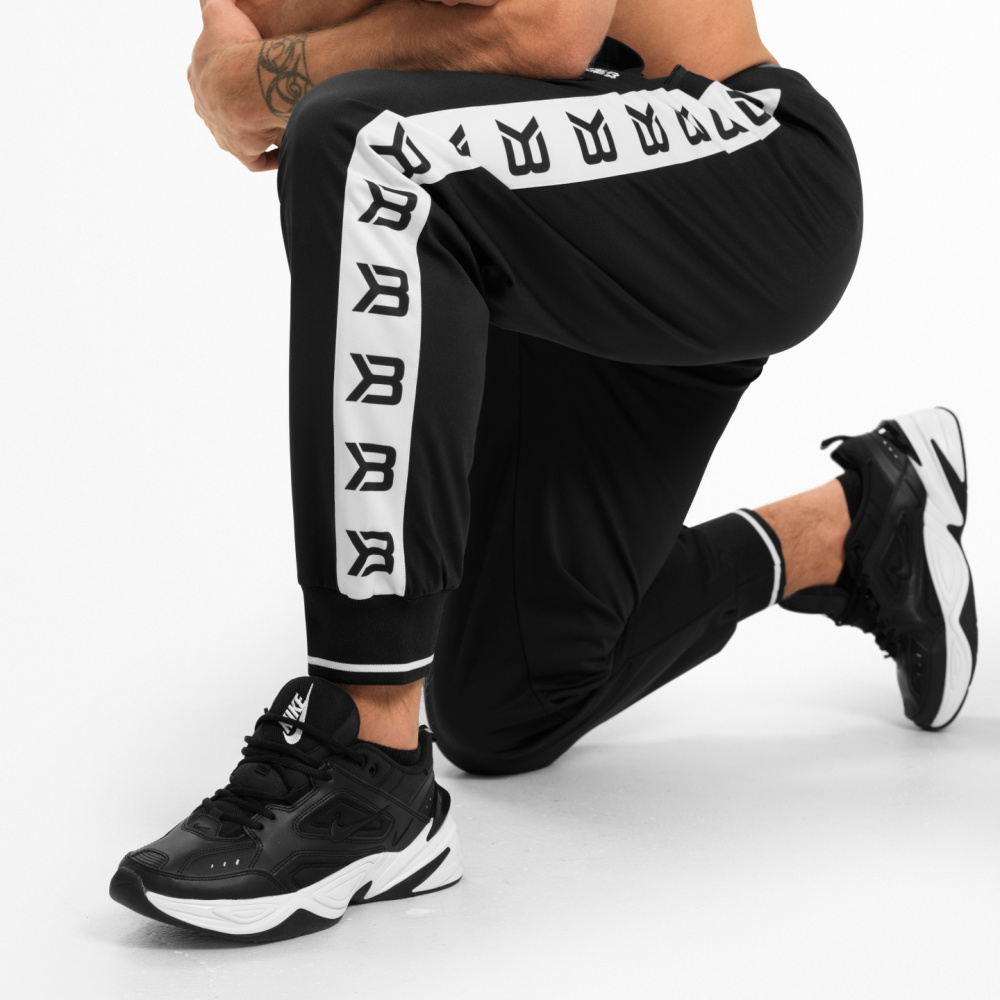 83ed311b Better Bodies Bronx Track Pants - Fitness Factory
