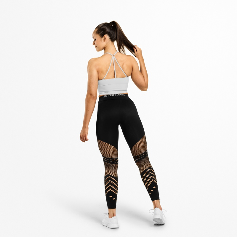 777a4815 Better Bodies Waverly Tights - Fitness Factory