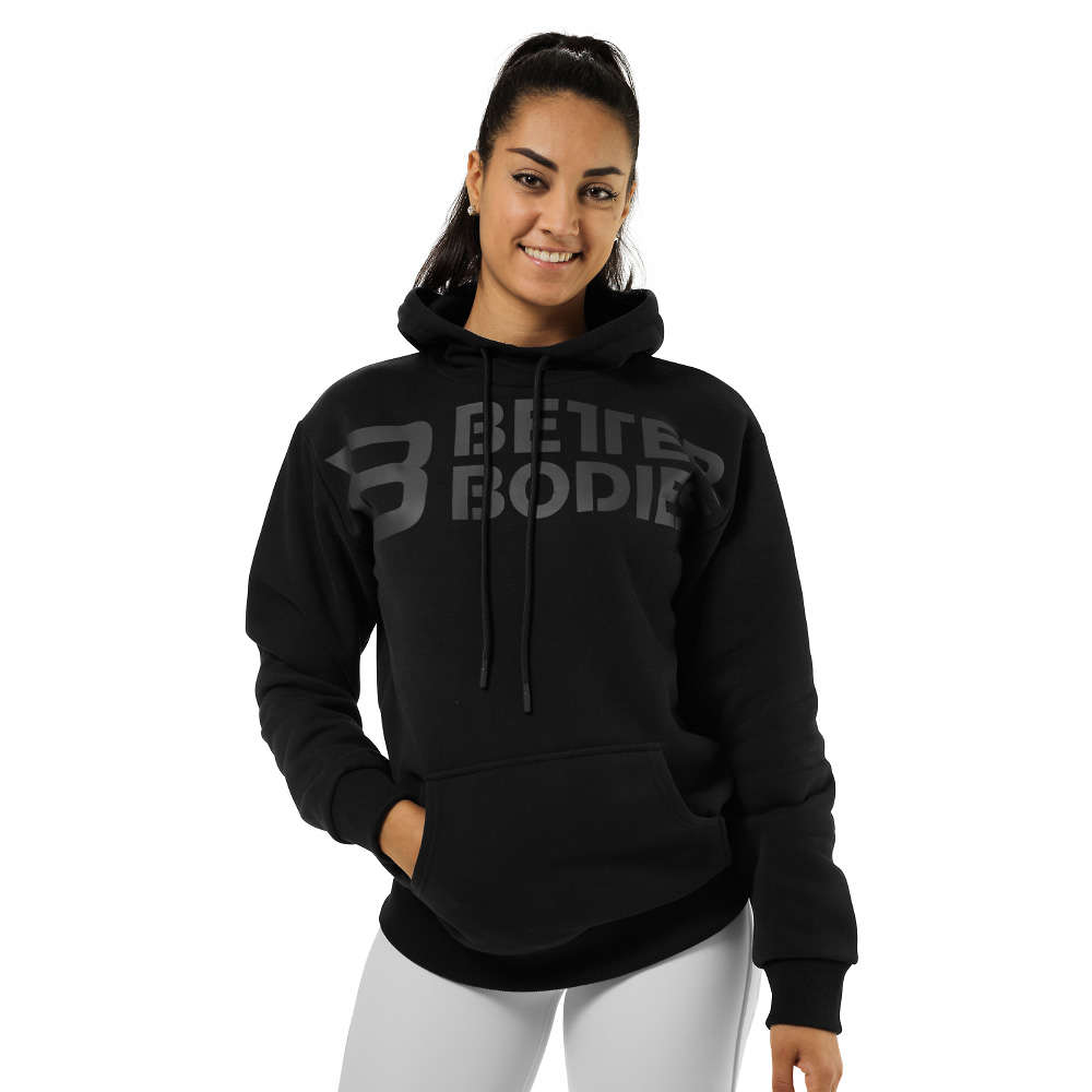 2bd8ed35 Better Bodies Chrystie Hoodie - Fitness Factory